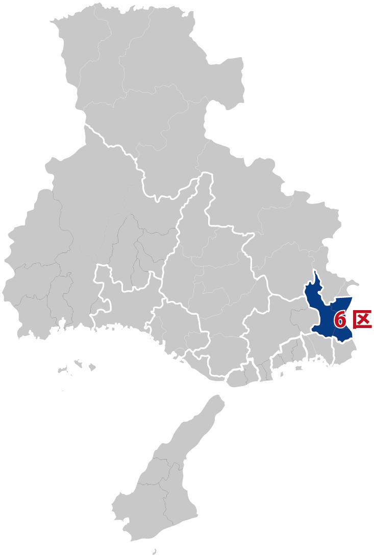 兵庫県第6区